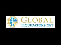 Customer logo Global Liquidators