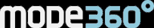 Mode360 logo